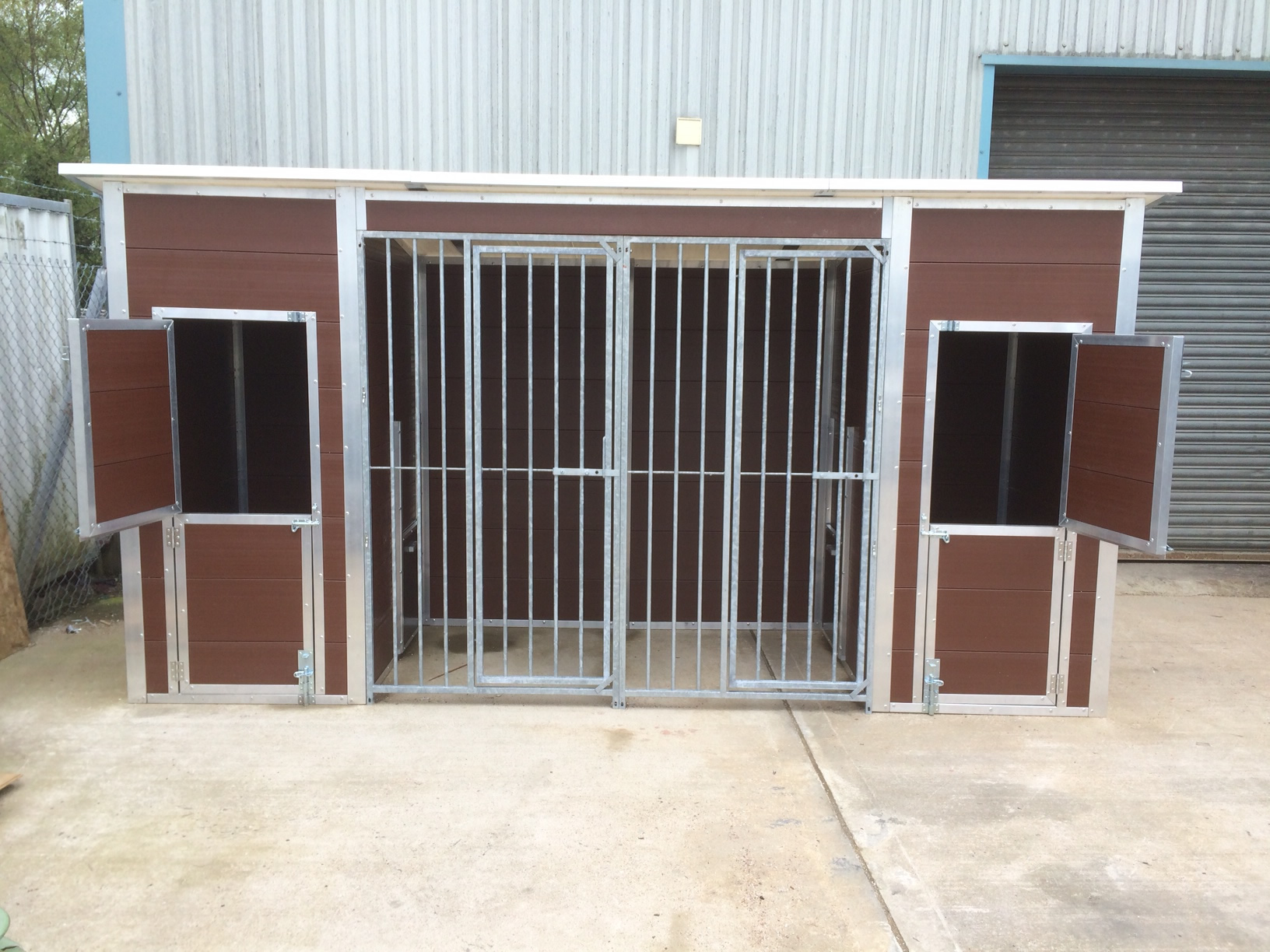 Insulated Dog Kennels For Sale Uk